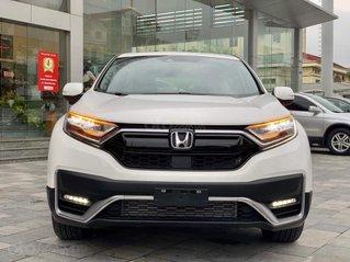 Honda CRV L Sensing Đồng Nai đủ màu, báo giá lăn bánh tặng 50% thuế TB, nhiều khuyến mãi, tặng phụ kiện