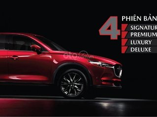 Mazda Tân Sơn Nhất-HCM-Phú Nhuận - Giá bán New CX-5 tốt nhất HCM - 819Tr
