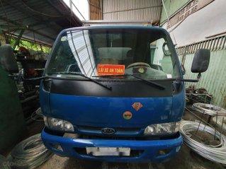 Bán xe tải Kia sản xuất năm 2015, xe nhập