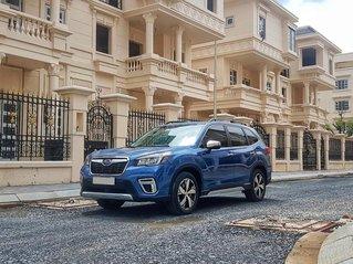 Subaru Forester 2020 xanh, cam kết giá tốt hậu mãi hấp dẫn
