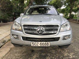 Mercedes Boieng GL450-4matic sx 2007