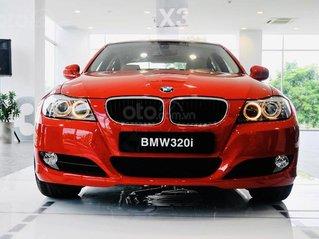 Bán BMW 320i năm sản xuất 2010, 520 triệu