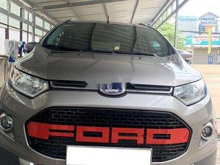 Bán ô tô Ford EcoSport đời 2014, màu xám