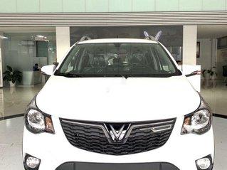 Cần bán xe VinFast Fadil đời 2020, màu trắng, 425 triệu