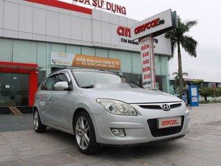Cần bán gấp Hyundai i30 1.6AT năm sản xuất 2009, màu bạc, nhập khẩu còn mới