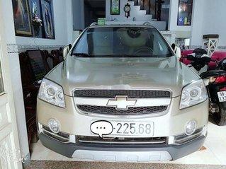 Cần bán xe Chevrolet Captiva năm 2009 còn mới