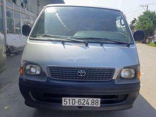 Cần bán Toyota Hiace sản xuất 2005
