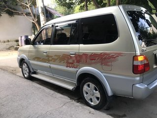 Cần bán gấp Toyota Zace năm 2005 còn mới