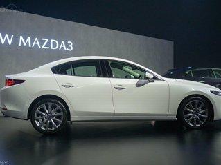 (Hà Nội) Giảm giá new Mazda 3 chạy ngâu. Hỗ trợ vay trả góp 85%. LH: 0944 601 785