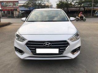 Hyundai Accent 1.4MT 2018 số sàn bản Full