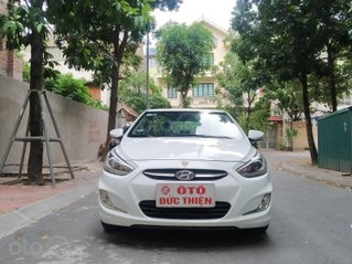 Bán xe Hyundai Accent 1.4AT 2014