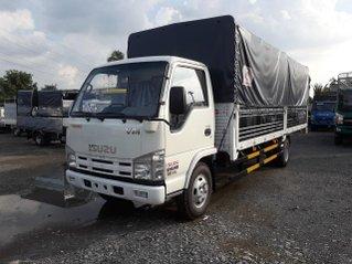 Xe tải Isuzu 1.9 tấn thùng dài 6.2 mét (Isuzu VM) trả trước 150Tr nhận xe. Tặng phiếu dầu trị giá 1 triệu đồng