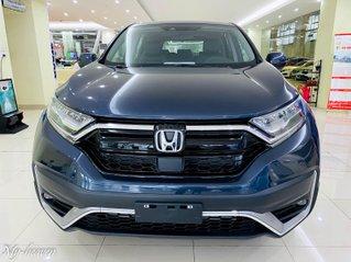 Honda CRV 2020 mới 100% SX trong nước