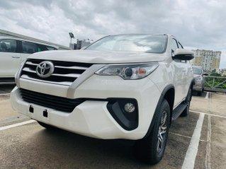 Toyota Fortuner 2020 - giảm 50 triệu đồng + phụ kiện chính hãng + liên hệ ngay để nhận thêm ưu đãi hấp dẫn