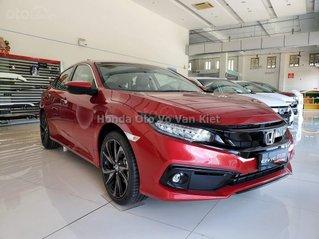 Bán xe Honda Civic Turbo RS 2020, giá từ 929 triệu, cam kết khuyến mãi ưu đãi tốt nhất