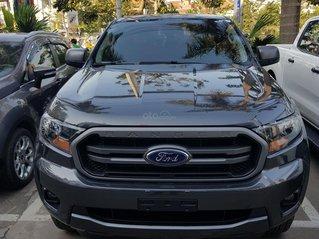 [Hot] lăn bánh Ford Ranger XLS AT 2020 chỉ 184 triệu - tặng phụ kiện lên đến 20 triệu, hỗ trợ lãi suất trả góp từ 0,74%