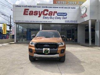 Bán Ford Ranger đời 2019, nhập khẩu còn mới giá cạnh tranh