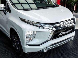Cần bán Mitsubishi Xpander sản xuất 2020, màu trắng, nhập khẩu, 550tr