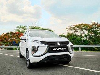 Bán ô tô Mitsubishi Xpander đời 2020, màu trắng, nhập khẩu nguyên chiếc