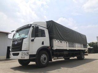 Bán xe tải Giải Phóng 8 tấn thùng dài 8 mét - Xe tải Faw 8 tấn trả trươc 170Tr nhận xe - KM 100% thuế TB - tặng dầu