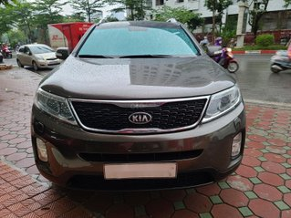 Cần bán xe Kia Sorento 2.2 CRDI full dầu sản xuất 2014