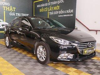 Mazda 3 1.5AT 2019 màu đen