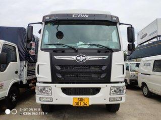 Xe tải 8 tấn thùng dài giá rẻ Bình Dương - Xe tải Faw 8.4 tấn thùng dài 8 mét