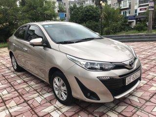 Cần bán gấp Toyota Vios đời 2019, 558 triệu
