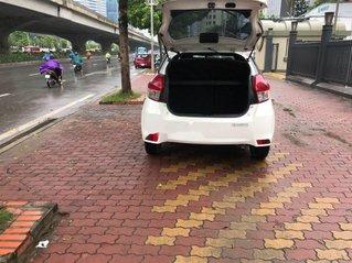 Bán Toyota Yaris Verso sản xuất 2017, màu trắng, nhập khẩu nguyên chiếc còn mới, giá 548tr