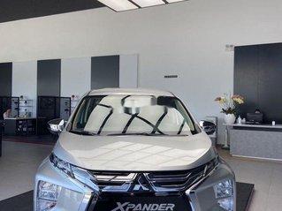 Bán Mitsubishi Xpander AT năm 2020, giảm gái tiền mặt tặng phụ kiện chính hãng