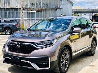 Bán Honda CR V giá hấp dẫn sản xuất 2020, giá tốt, có sẵn xe, giao nhanh toàn quốc