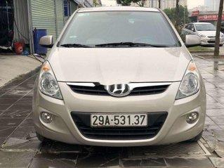 Cần bán Hyundai i20 đời 2011, nhập khẩu còn mới