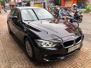 Bán ô tô BMW 3 Series 320I năm sản xuất 2014, màu đen, nhập khẩu