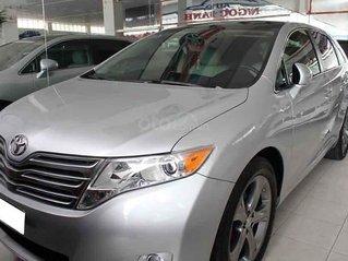 Bán Toyota Venza đời 2009, màu bạc, nhập khẩu, giá 800tr