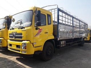 Xe tải Dongfeng 8 tấn B180 thùng dài 9m5 động cơ Cummins nhập khẩu  - hỗ trợ cho vay toàn quốc - 200tr nhận xe