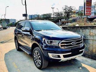 [Siêu ưu đãi] Ford Everest 2020 - KM khủng - hỗ trợ bank đến 80%, giảm từ 60-90tr tặng kèm phụ kiện, sẵn xe giao ngay