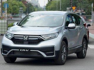 Honda Giải Phóng, CR-V G 2020 ưu đãi cực tốt