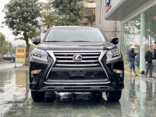Cần bán gấp Lexus GX 460 Mỹ full option, SX 2019, giao xe toàn quốc