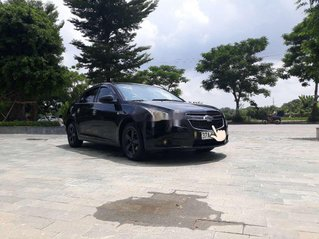 Cần bán xe Chevrolet Cruze đời 2011, màu đen, xe nhập còn mới, giá chỉ 239 triệu