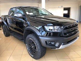 Bán Ford Ranger Raptor sản xuất năm 2020, xe nhập, giao nhanh toàn quốc