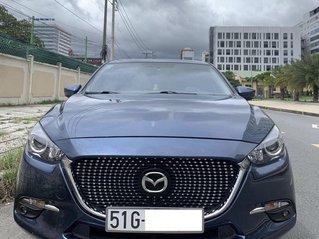 Bán Mazda 3 năm sản xuất 2019, màu xanh lam còn mới