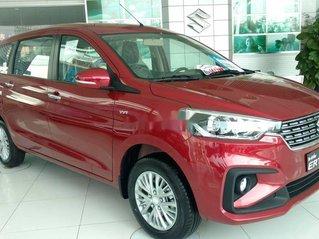 Bán nhanh giá thấp chiếc Suzuki Ertiga MT năm 2020, nhập khẩu, giá mềm