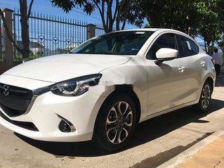 Xe Mazda 2 đời 2019, màu trắng, nhập khẩu nguyên chiếc