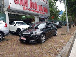Bán ô tô Hyundai Elantra AT sản xuất 2018 chính chủ, xe còn mới chạy tốt