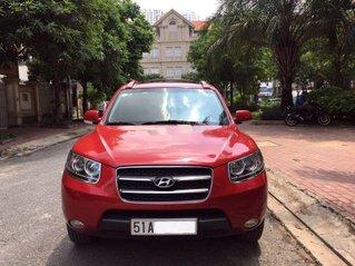 Xe Hyundai Santa Fe sản xuất năm 2008, nhập khẩu còn mới, giá chỉ 458 triệu