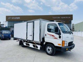 Cần bán xe Hyundai Mighty N250SL đời 2020, màu trắng, 560 triệu