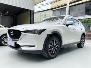 Bán Mazda CX 5 sản xuất năm 2019 còn mới