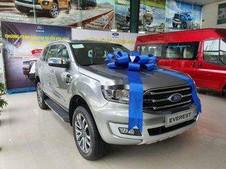 Cần bán xe Ford Everest năm sản xuất 2020, nhập khẩu