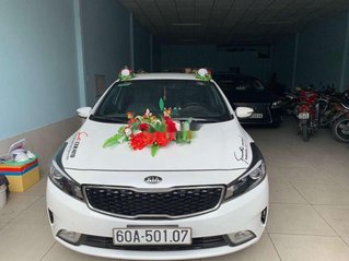 Cần bán lại xe Kia Cerato năm sản xuất 2018 còn mới