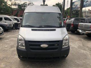 Bán xe Ford Transit tải Van 3 chỗ, 1350kg, đời 2008